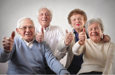 Desafio da longevidade
