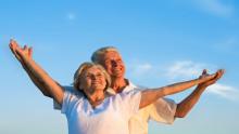 O idoso e a prevenção em viagens longas